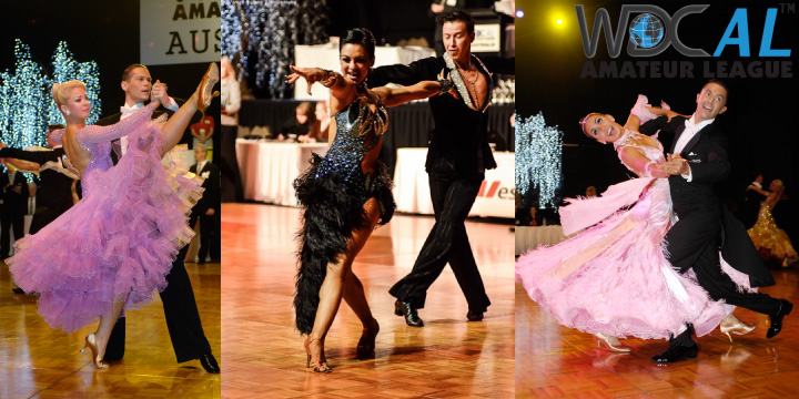 8TH ANNUAL WDCAL BALLROOM DANCING CHAMPIONSHIPS