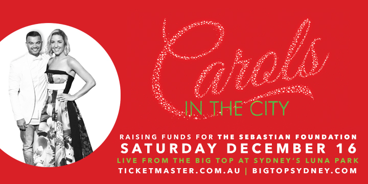 CAROLS IN THE CITY