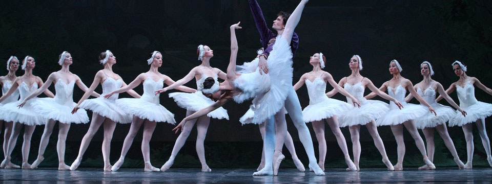 The Russian National Ballet Theatre